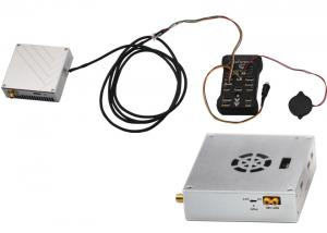 China 30km fixed wing UAV Data Link support pixhawk open source autopilot supplier