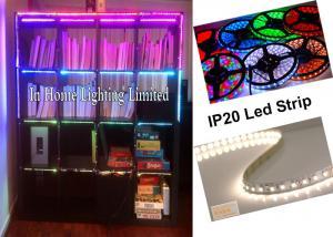 China White Blue 36W Flexible Led Strip Light Led Tape For Shelf Lighting on sale