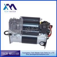 Portable Air Suspension Compressor Pump For Audi A6 8W1Z5319A With One Year Warranty