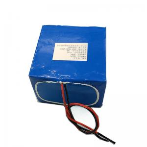 China 62.9V 32Ah Rechargeable Lithium Battery Packs UN38.3 on sale