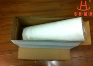 China Degradable Absorbent Paper Sheets , 0.4mm Thick Clean And Clear Blotting Paper on sale