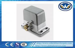 China O começo macio Máximo Peso de Eletronic do operador da porta de deslizamento bloqueia 1800 quilogramas on sale