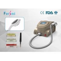 German Xenon lamp long life time using portable multifunctional elight rf+ipl shr opt hair removal machine