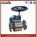 China Special Alloy Inconel 625 Float Ball Api Ball Valve- Ball VASG Fluid Control Equipment–ASG wholesale