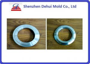 China Clamp Adapter Precision Investment Casting ROHS / SGS Certificate on sale