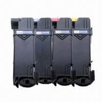 CT201118/201119/201120/201121 Color Toner Cartridges, Compatible for Xerox Docu Printer C1110B/C1110