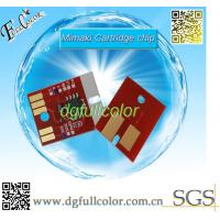 Buy Direct China SS2 Permanent Chip for Mimaki JV3 Solvent Printer