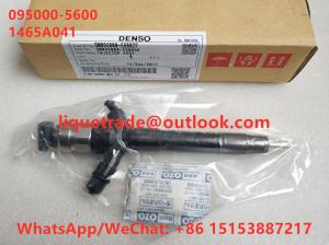 China DENSO Common Rail Injector 095000-5600 , 1465A041 , 0950005600 , SM095000-5600 for MISTUBISHI L200 on sale