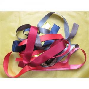 China Webbing bag strap,knitting belt,Webbing manufacturer on sale