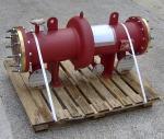 凝縮の単位のための CNAU の空気クーラー/蒸化器