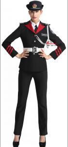 ... Quality EU Standard Womens Police Officer Halloween Costume / Women Police Uniforms for sale  sc 1 st  Military Dress Uniforms - Everychina : police officer halloween costumes  - Germanpascual.Com