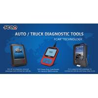 Renault / Chrysler / Toyota Gasoline Car Diagnostic Scanner 12V Key Programming