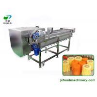 automatic stainless steel carrot/corn/Lettuce/cassava/yam cutting machine