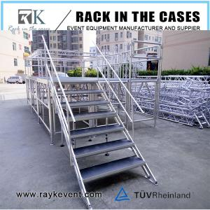 China outdoor concert exhibition stage deck  from RK China you deserve it on sale