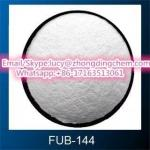 hot sell product FUB144 FUB-144 analogue of UR-144 and XLR-11 with good quality  purity>98% (whatsapp:+86-17163513061)