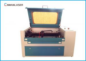 China 80W CO2 Laser Engraving Cutting Machine with Computer Controlled on sale