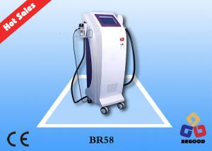 China Vertical Ultrasonic Liposuction Cavitation Fat Removal Equipment For Facial Slimming on sale