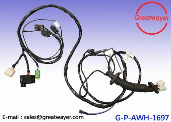 30 Amp Wiring Harness. Suspension Harness, Alpine Stereo ... G Amp Wiring Harness on