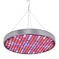 Full Spectrum LED Grow Light Bulb 50W UFO Grow Lamp UV IR for Indoor Plant and Seeding