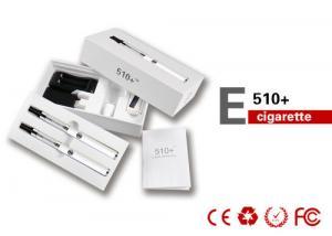 China Health Eco Friendly Pen Style E Cig , 360mah 300 puffs 510 E Cigarette on sale