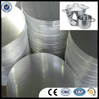 China Aluminium Circle for Utensils on sale