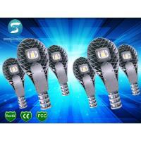 High Power LED Street Lights Waterproof , Outdoor Street Lighting 60W LED Road Light