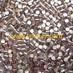 El acero de carbono cortó el tiro del alambre, tiro del acero de carbono, abrasivos del metal, acero inoxidable tiró 304.410.430