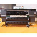 3200 Nozzles CMYK Ink 150sqm/H Subliamtion Textile Printer