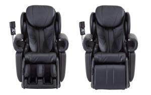 China NEW Inner Balance Johnson Wellness 4D Massage Chair with Finger-tip Controls on sale