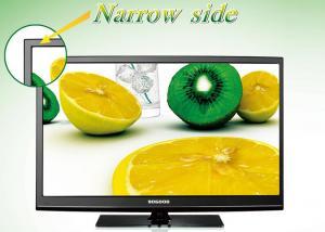 "China 18.5"" / 21.6"" / 23.6"" PAL / SECAM / NTSC Color System Direct Lit LED TV E39 Series on sale"