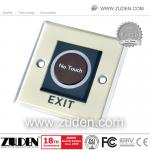 Infrared Exit Button/ Door Release Push Button for Access Control