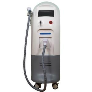China Big spot size !! 808nm Diode Laser permanent Fast hair removal depilation laser on sale