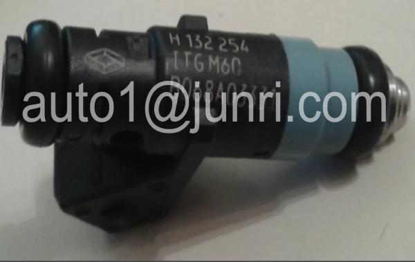 Inyector Original Renault Duster 8200601367-166009398r Product