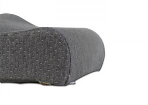 China Full Size Cool Visco Elastic Memory Foam Pillow 55cm × 35cm × 11cm on sale