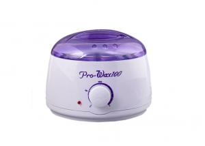 China Rechargeable Hair Removal Wax Warmer , Mini Portable Beauty Wax Heater Machine on sale
