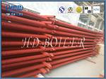 Heat Exchange Boiler Parts Carbon Steel Superheater And Reheater for CFB Boilers in Power Plant