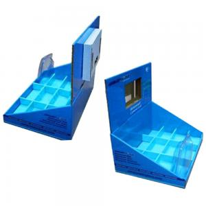 China LCD Media SD Card Video Player Digital Signage Retail POP screen with custom design on sale