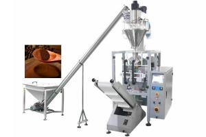China 250g 500g 1kg Automatic Coffee Powder Filling Packing Machine with Servo Motor on sale