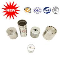 China Customized Stainless Steel Float Valve Assembly 316L 304 Float Ball Free Sample on sale