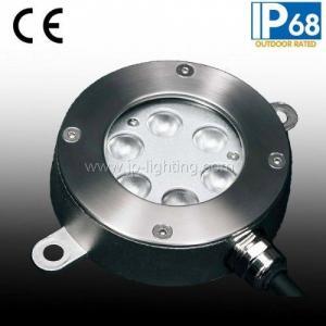 China IP68 6W CREE LED underwater pool light(JP-94261) on sale