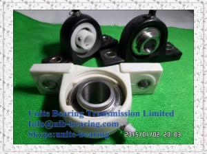 China China premium High temperature bearing unit UCP205 SKF VA201、VA208、VA228 on sale