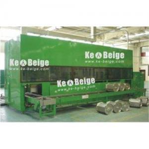 China KBG-6090JG Industrial Ultrasonic cleaner for Compressor parts on sale