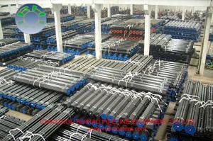China seamless steel pipe ASTM A106/A53 GR.B API 5L GR.B on sale