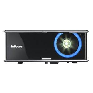 China XGA 6500 Lumens 2600:1 Movie Projector,Digital Cinema Projector on sale