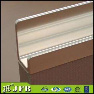 Aluminum pull handle edge banding kitchen cabinet l handle quality aluminum pull handle edge banding kitchen cabinet l handle champagne color 3 meters for sale sciox Images
