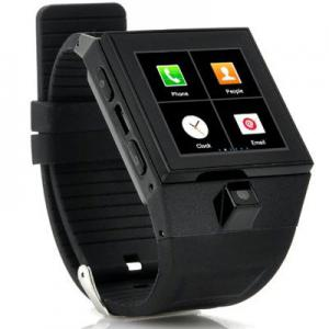 China OEM Supplier Standalone Watch Cellphone with GPS, 1GHz Dual Core Android, WIFI, Camera on sale