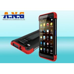 China 7200 mAh large capacity battary NFC Rfid Reader wifi C7S Android Tablet PDA on sale