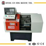 CK0632 swing diameter over bed 200mm mini cnc lathe with good service