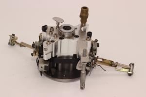 China Sewing Machine CNC Machined Parts , Custom Auto Lathe Turning Parts Custom on sale