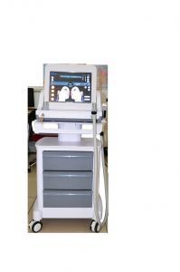 China High Intensity Focused Ultrasound Machine Ultrasonic Facial Machine CE on sale